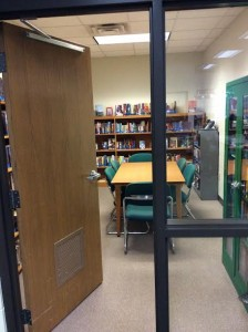 Community Library Room
