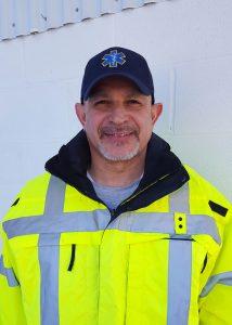 Dan Torres - Service Director Pic